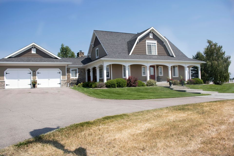 Single Family Home for Sale at 1585 Church Drive Kalispell, Montana 59901 United States