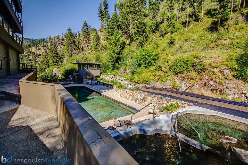 Additional photo for property listing at 2970 Sleeping Child Road  Hamilton, Montana 59840 United States