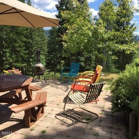 Additional photo for property listing at 1254 Salish Springs Road 1254 Salish Springs Road Trego, Montana 59934 United States