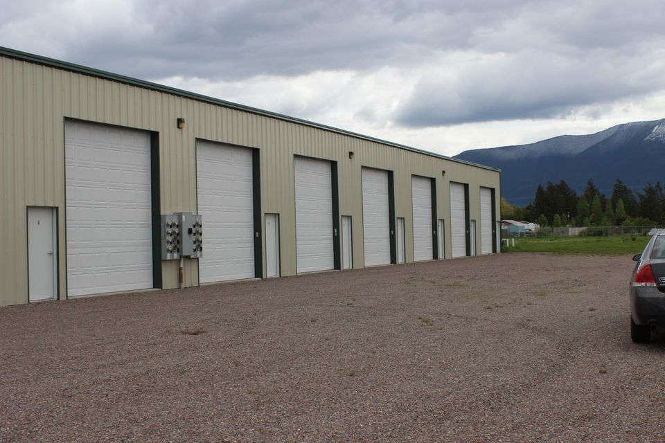 Commercial for Sale at 135 Shadow Wood Drive 135 Shadow Wood Drive Columbia Falls, Montana 59912 United States