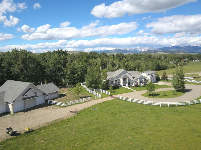 Additional photo for property listing at 351 Rock Creek Road 351 Rock Creek Road Clyde Park, Montana 59018 United States