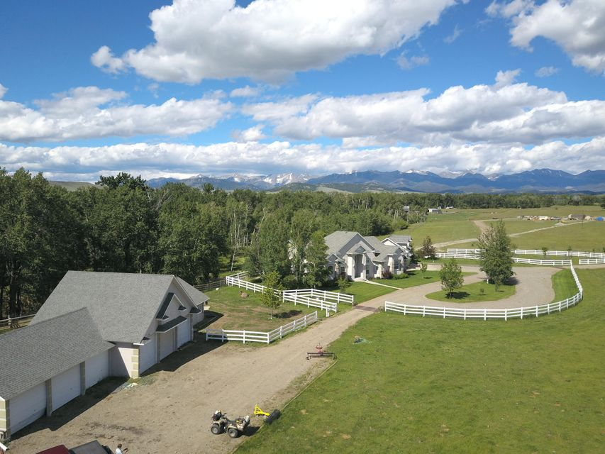 Additional photo for property listing at 351  Rock Creek Road  Clyde Park, Montana,59018 United States