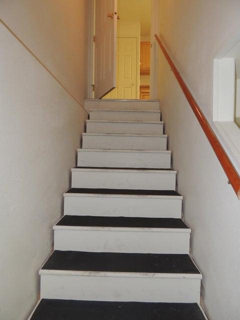 21 basement stairway
