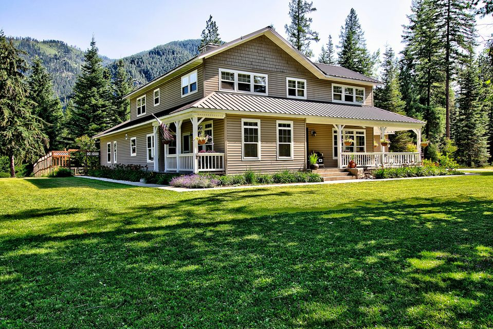 Homes For Sale In Noxon Mt