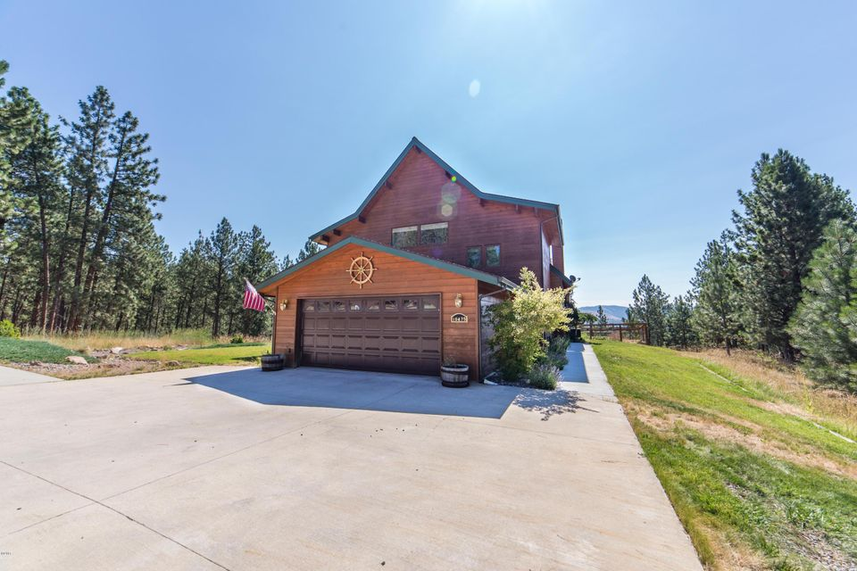 Additional photo for property listing at 10475 Upland Trail  Missoula, Montana 59804 United States