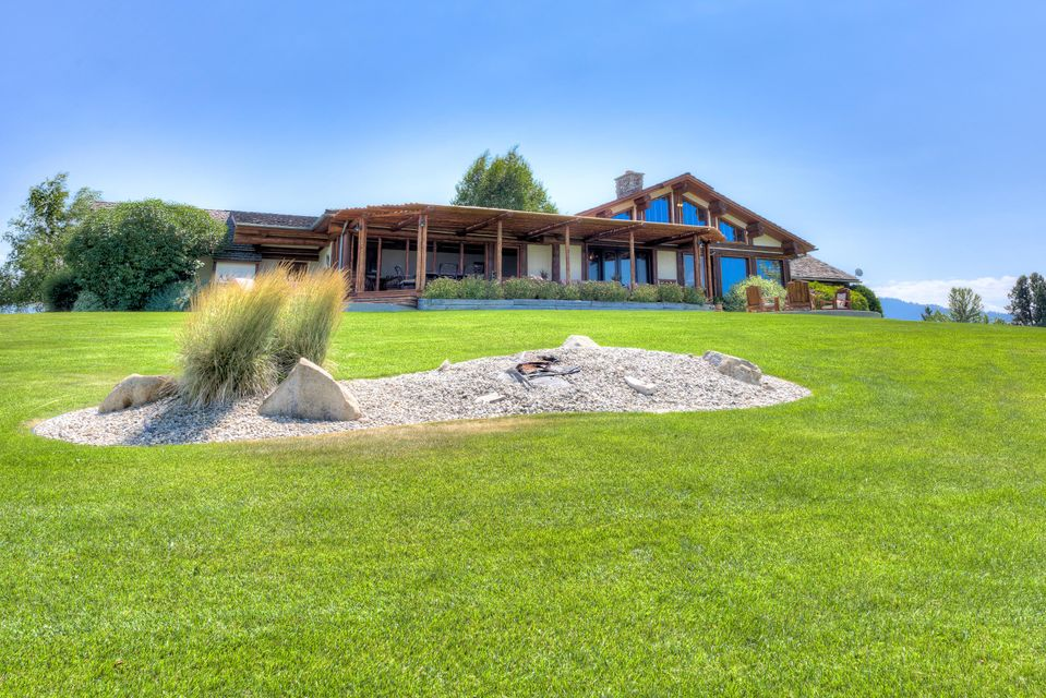 Additional photo for property listing at 1359  Golf Course Road 1359  Golf Course Road Hamilton, モンタナ,59840 アメリカ合衆国