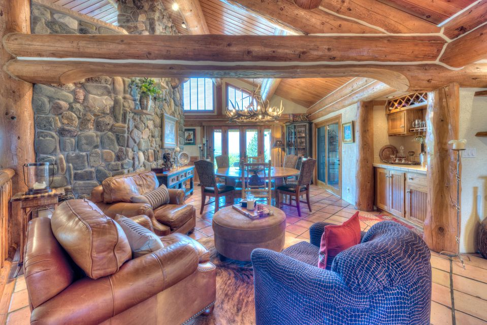 Additional photo for property listing at 1359  Golf Course Road  Hamilton, Montana,59840 Amerika Birleşik Devletleri
