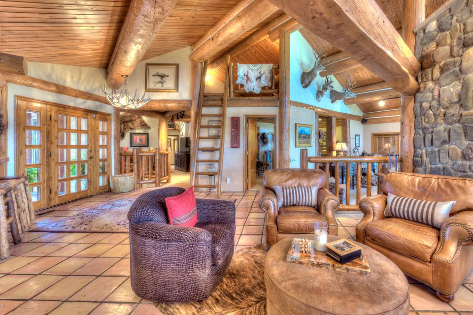 Additional photo for property listing at 1359 Golf Course Road  Hamilton, Montana 59840 United States