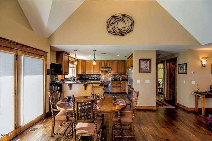 Additional photo for property listing at 209 Eagle Drive  Polson, Montana 59860 United States