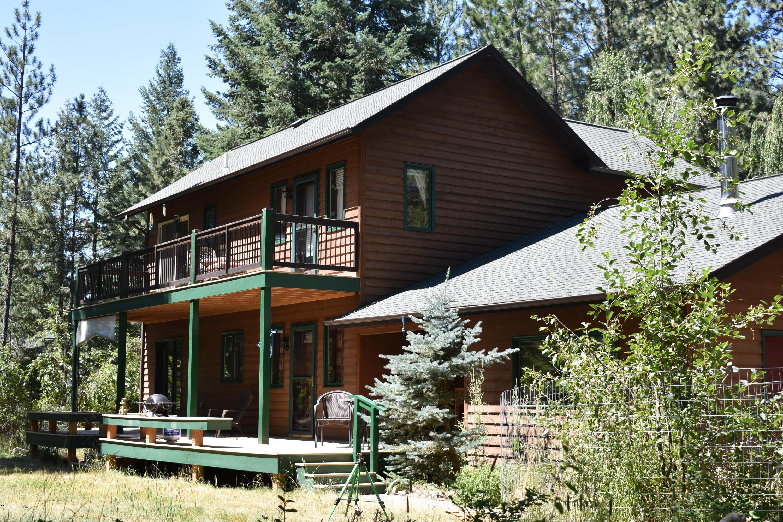 9410 Keegan Trail, Missoula, MT 59808