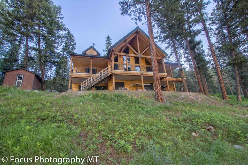 Additional photo for property listing at 2393 Hwy 83 North 2393 Hwy 83 North Seeley Lake, Montana 59868 United States