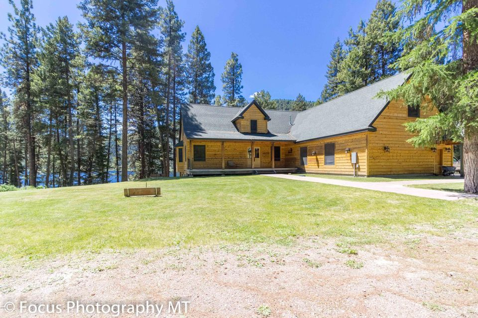 Additional photo for property listing at 2393 Hwy 83 North  Seeley Lake, Montana 59868 United States