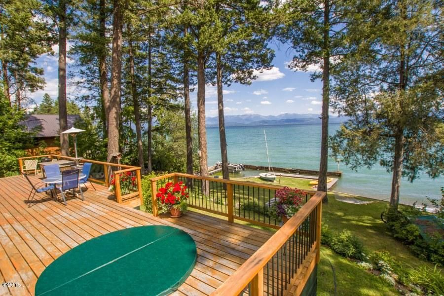 Additional photo for property listing at 551 North Juniper Bay Road 551 North Juniper Bay Road Somers, Montana,59932 États-Unis