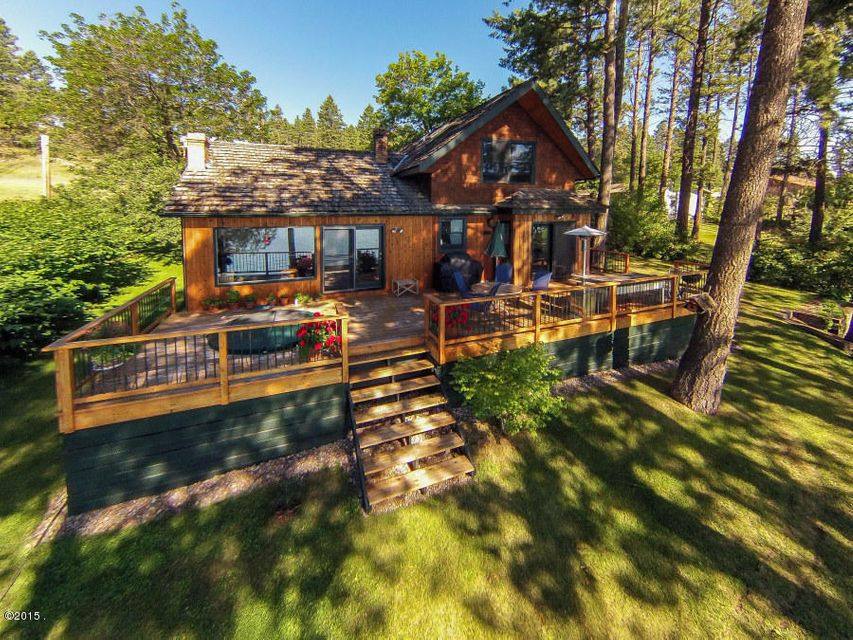 Additional photo for property listing at 551 North Juniper Bay Road 551 North Juniper Bay Road Somers, Монтана,59932 Соединенные Штаты