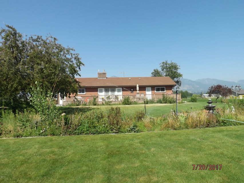 Additional photo for property listing at 451 Bass Lane 451 Bass Lane Corvallis, Montana 59828 United States