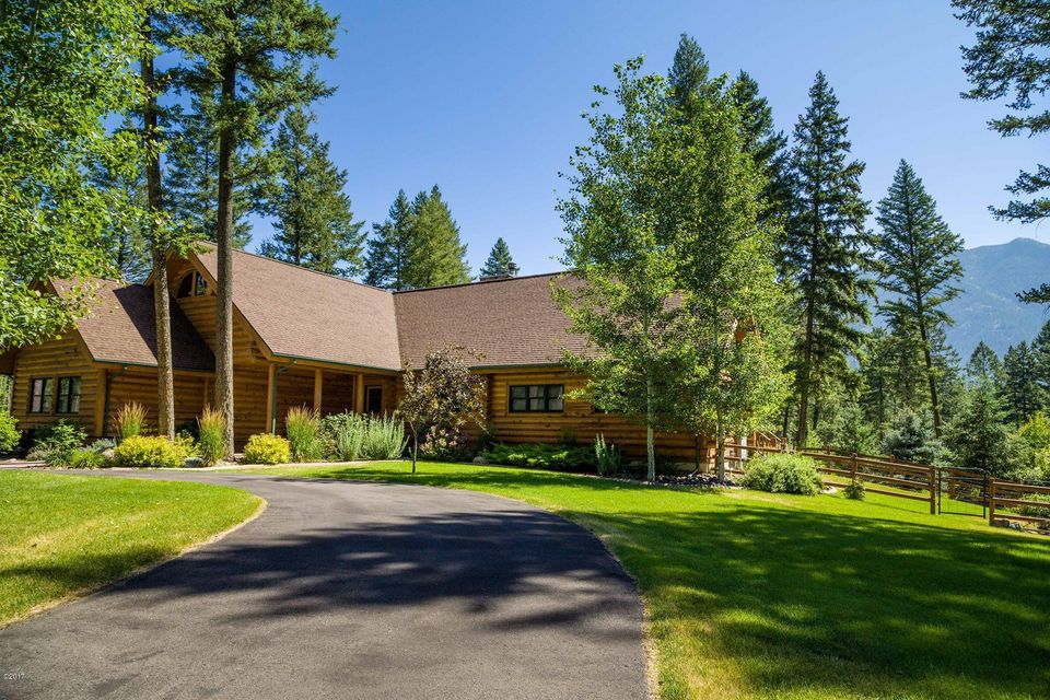 Additional photo for property listing at 20 Wood Ridge Drive  Columbia Falls, Montana 59912 United States