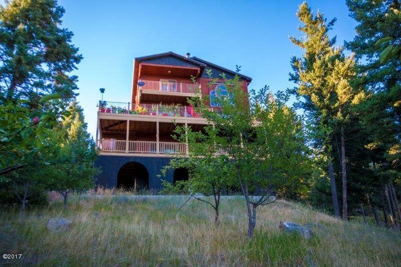 401 S Eighty Drive, Somers, MT 59932