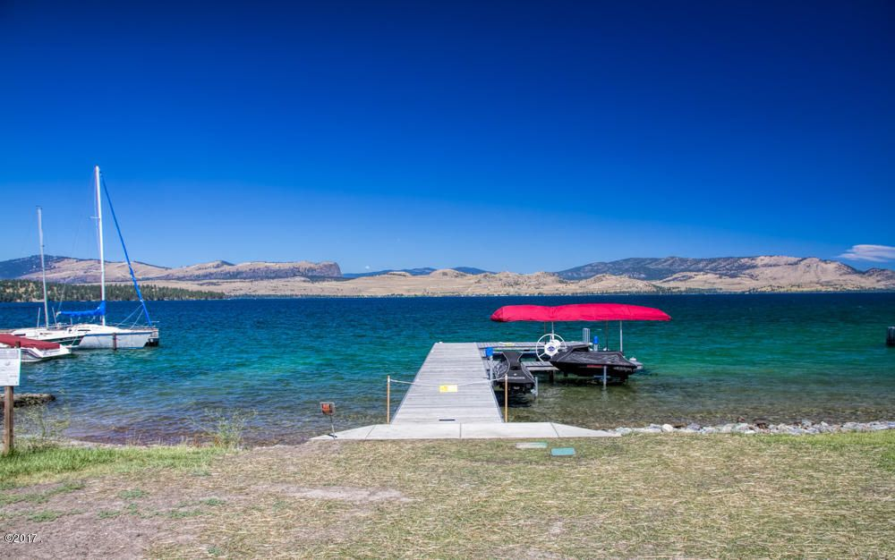 Additional photo for property listing at 44309 A Street  Big Arm, Montana 59910 United States