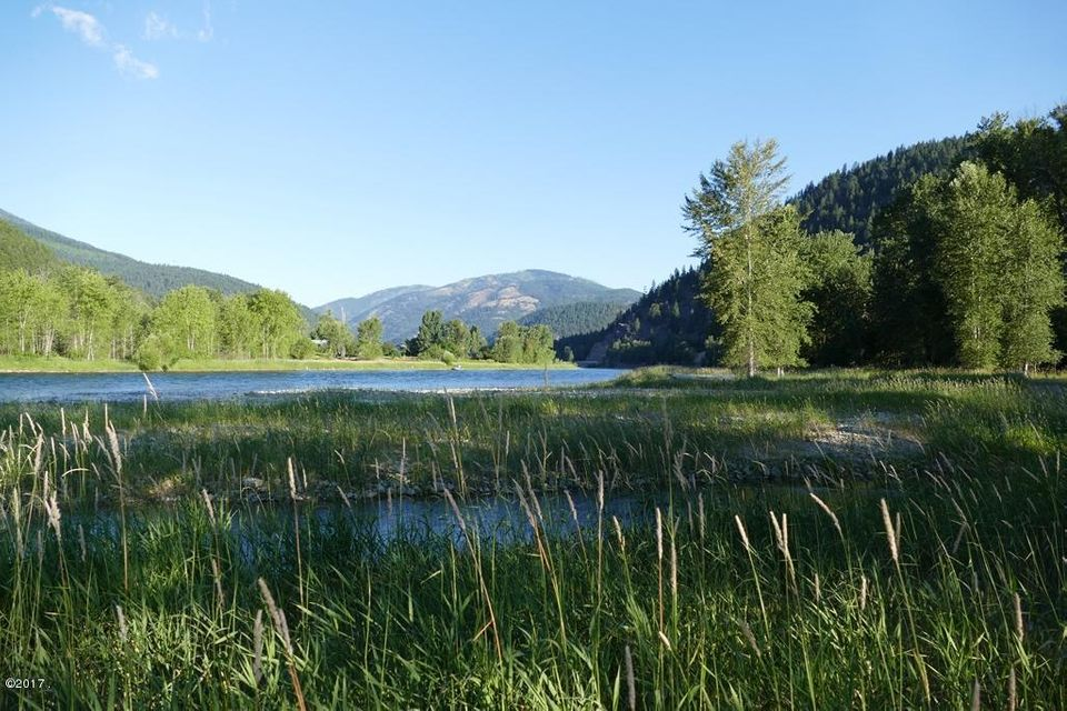 Land for Sale at Bothman Drive Bothman Drive Libby, Montana 59923 United States