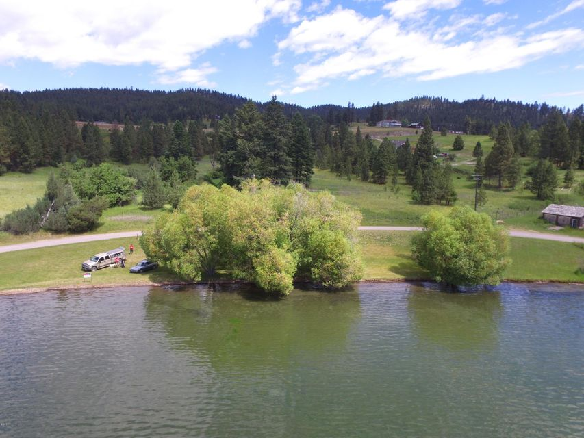 Additional photo for property listing at Rollins Lakeshore Drive Rollins Lakeshore Drive Rollins, Montana 59931 United States