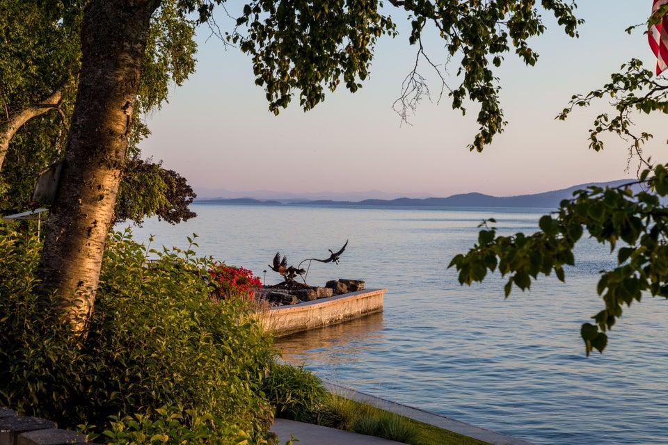 Flathead Lake Orchard Estate