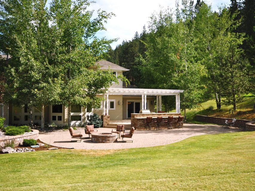 Additional photo for property listing at 875 Mellot Lane  Missoula, Montana 59808 United States
