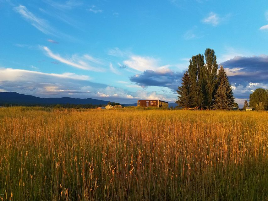 Land for Sale at 465 Armory Road 465 Armory Road Whitefish, Montana 59937 United States