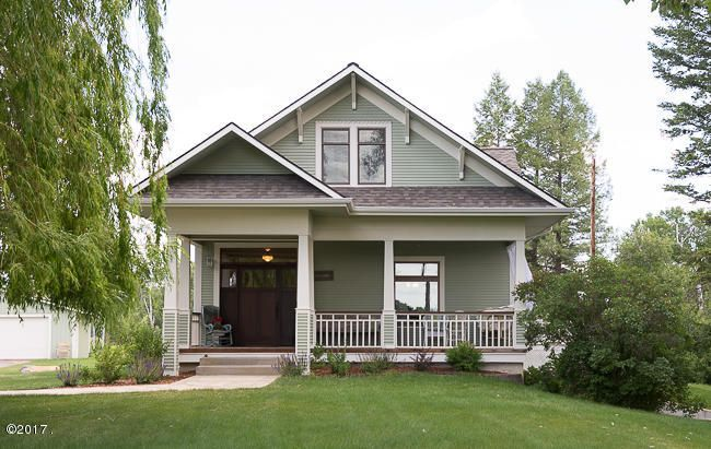 Additional photo for property listing at 249 Tetrault Road  Kalispell, Montana 59901 United States