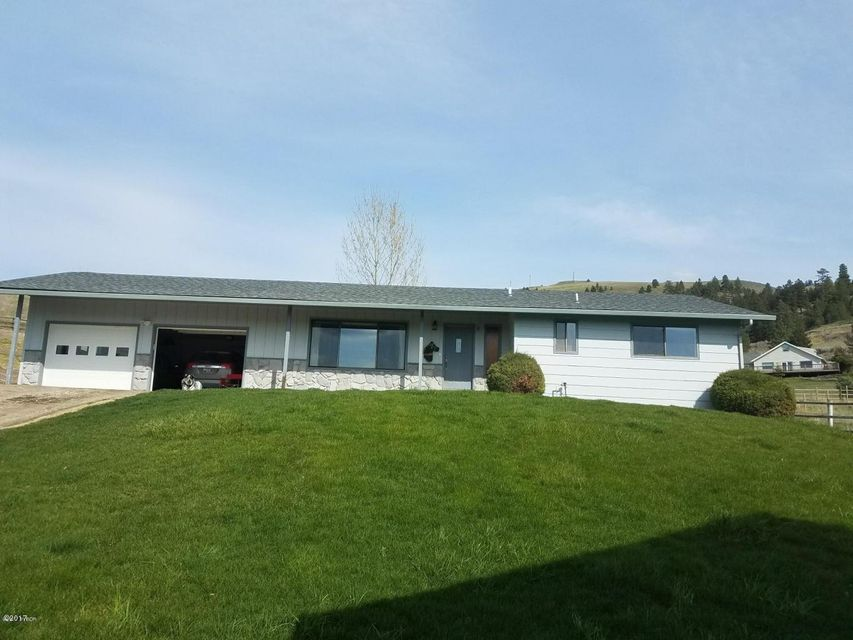 4170 Rodeo News Way, Missoula, MT 59803