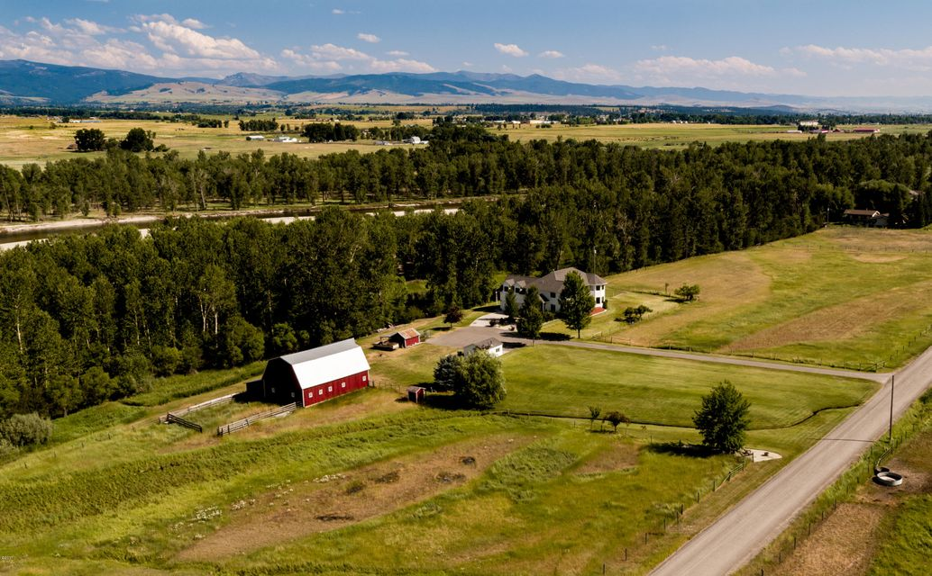 Additional photo for property listing at 4160  River Road 4160  River Road Stevensville, Montana,59870 Stati Uniti