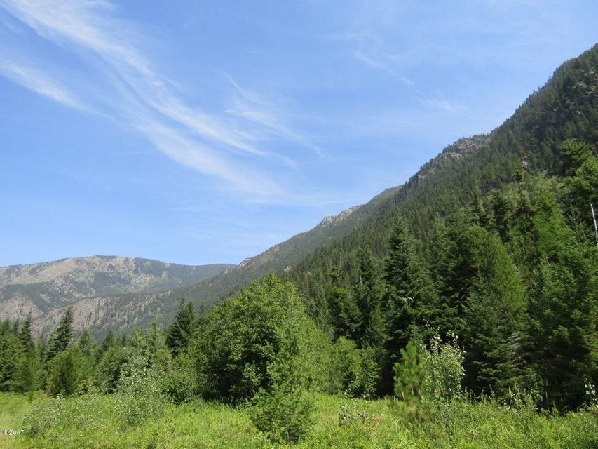 Land for Sale at South Lane Troy, Montana 59935 United States