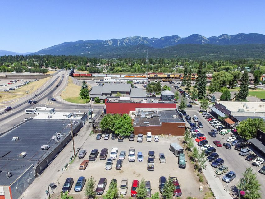 Additional photo for property listing at 38 Central Avenue  Whitefish, Montana 59937 United States