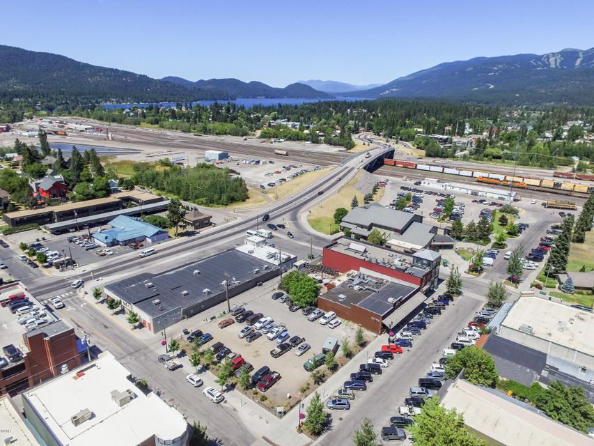 Commercial for Sale at 38 Central Avenue Whitefish, Montana 59937 United States