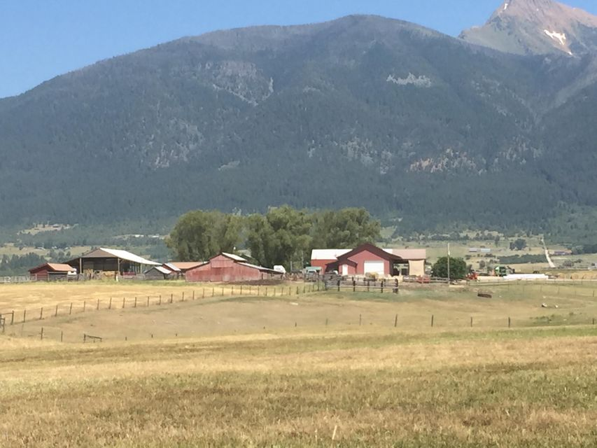 Single Family Home for Sale at 33670 Red Horn Road 33670 Red Horn Road St. Ignatius, Montana 59865 United States