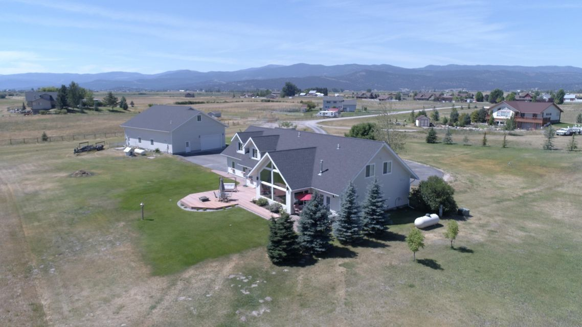 Additional photo for property listing at 29 Sky Ranch Circle 29 Sky Ranch Circle Kalispell, Montana 59901 United States