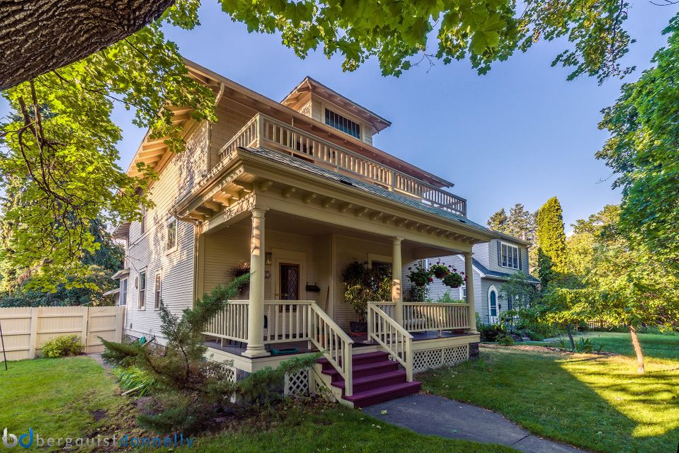 Additional photo for property listing at 432 Eddy Avenue  Missoula, Montana 59801 United States