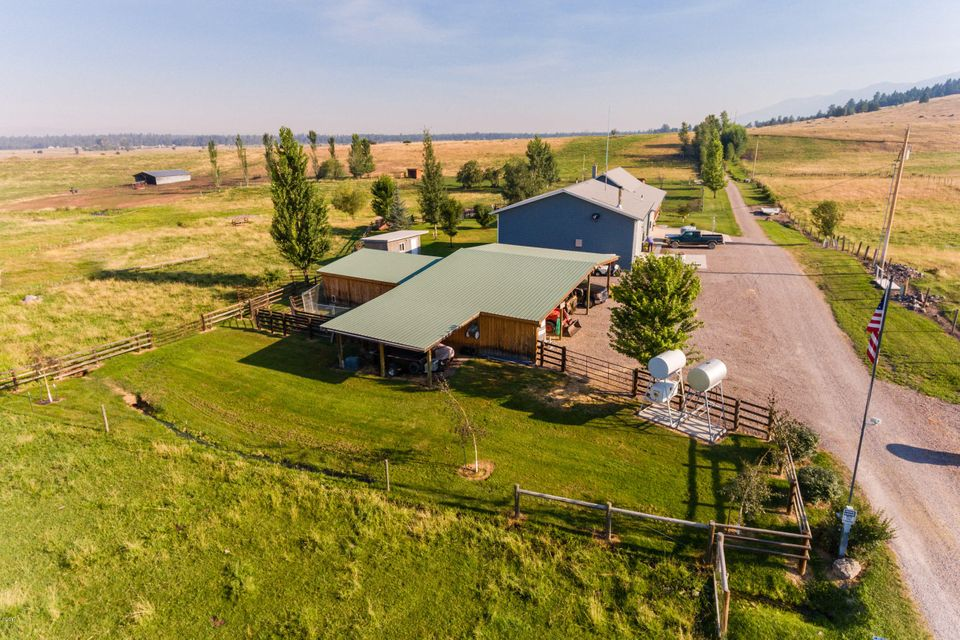 Additional photo for property listing at 54923 Ramshead Lane 54923 Ramshead Lane St. Ignatius, Montana 59865 United States