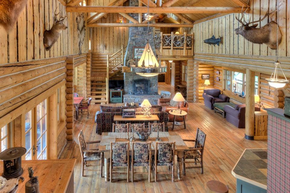 Additional photo for property listing at 776 Pallo Trail 776 Pallo Trail Hamilton, Montana 59840 United States