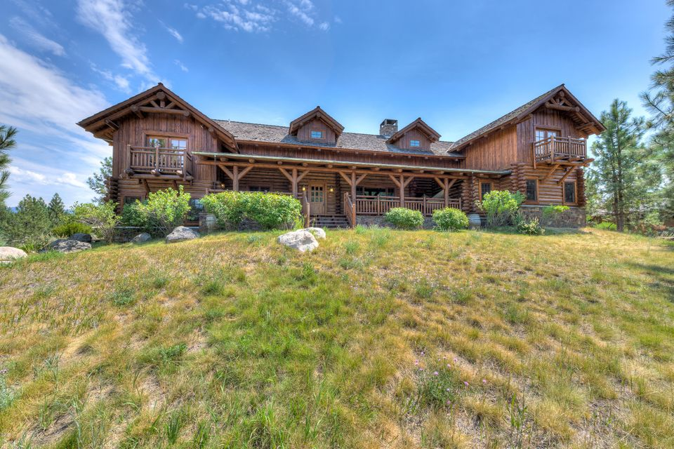 Additional photo for property listing at 776  Pallo Trail  Hamilton, Montana,59840 Estados Unidos
