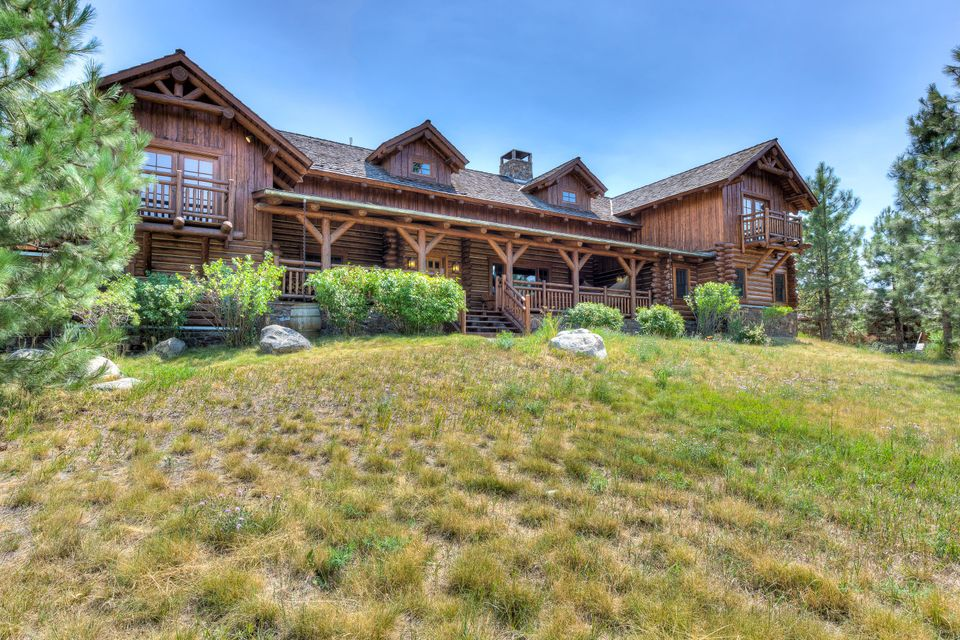 Additional photo for property listing at 776  Pallo Trail 776  Pallo Trail Hamilton, Montana,59840 États-Unis