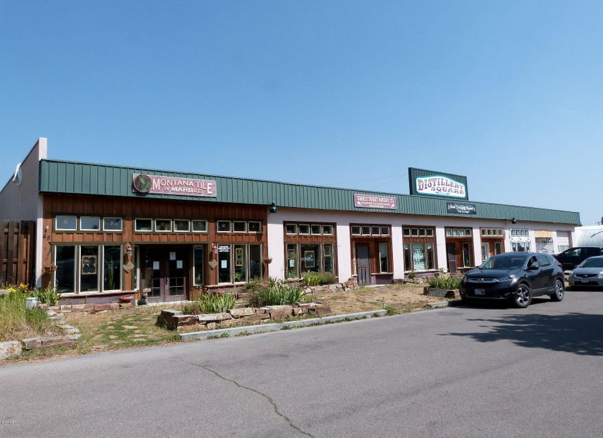 Commercial for Sale at 45 6th Avenue 45 6th Avenue Kalispell, Montana 59901 United States