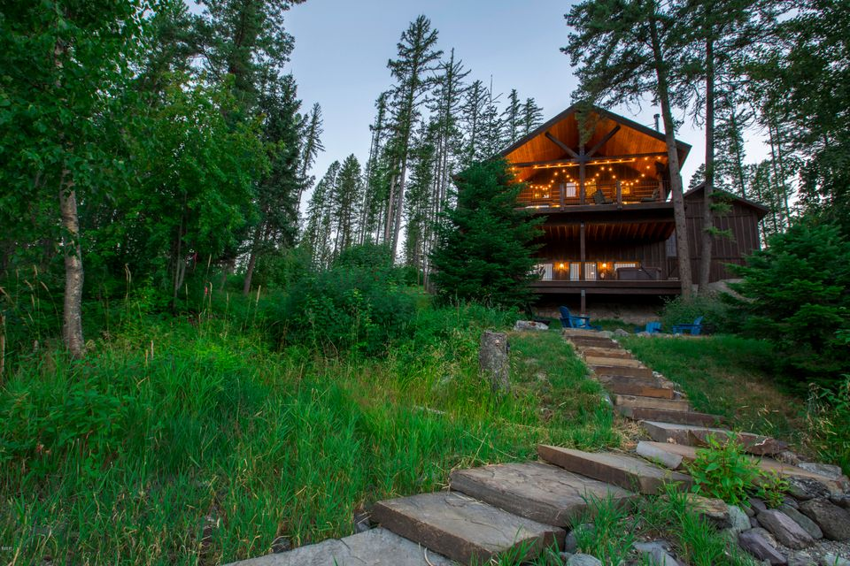 Additional photo for property listing at 607 Lm Beach Lane 607 Lm Beach Lane Whitefish, Montana 59937 United States