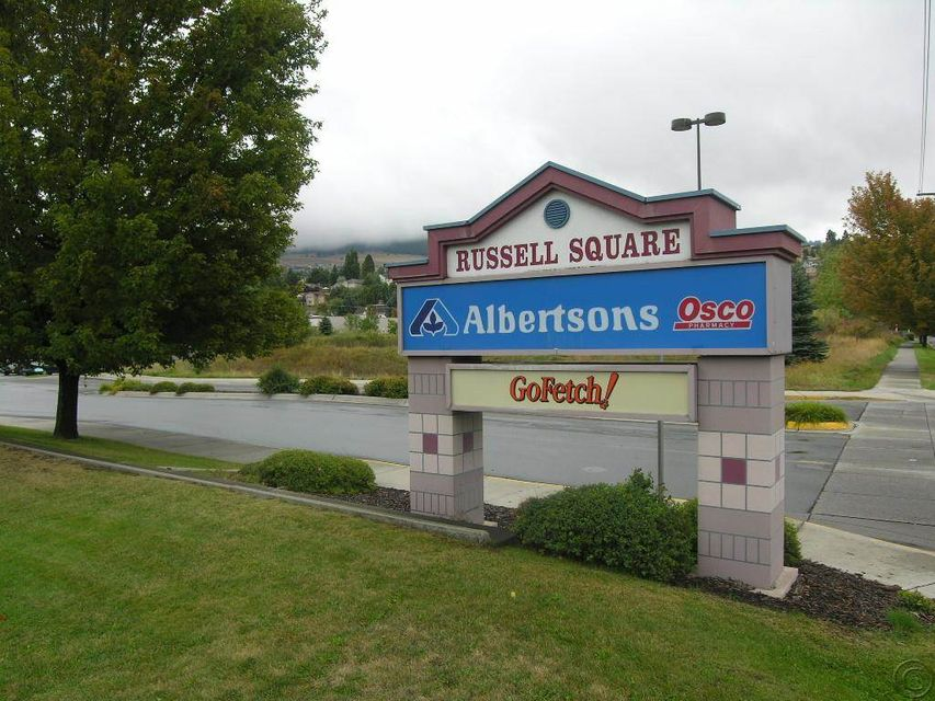 Land for Sale at 3800 South Russell Street 3800 South Russell Street Missoula, Montana 59801 United States