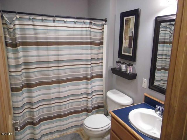 Guest Bath Main Floor