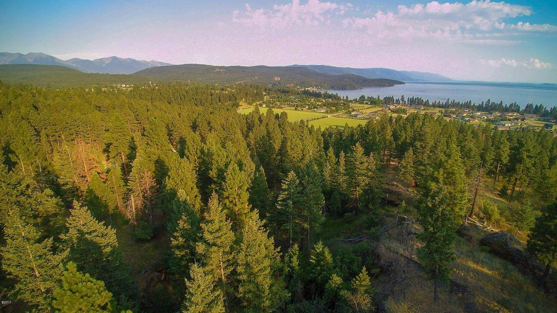 Land for Sale at 1237 Whispering Rock Road 1237 Whispering Rock Road Bigfork, Montana 59911 United States