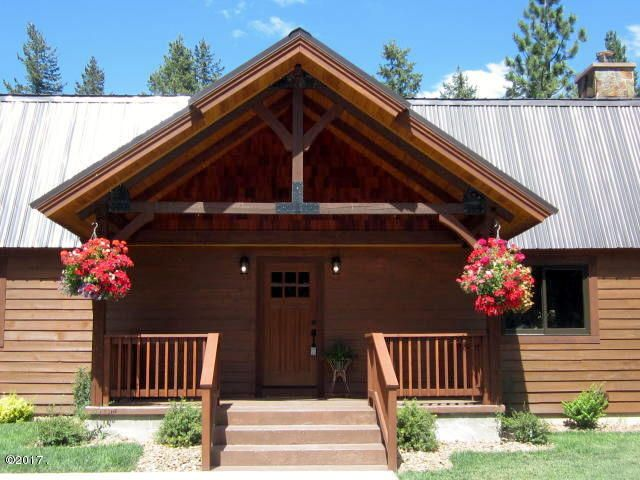 Additional photo for property listing at 630 Browns Meadow Road 630 Browns Meadow Road Kila, Montana 59920 United States