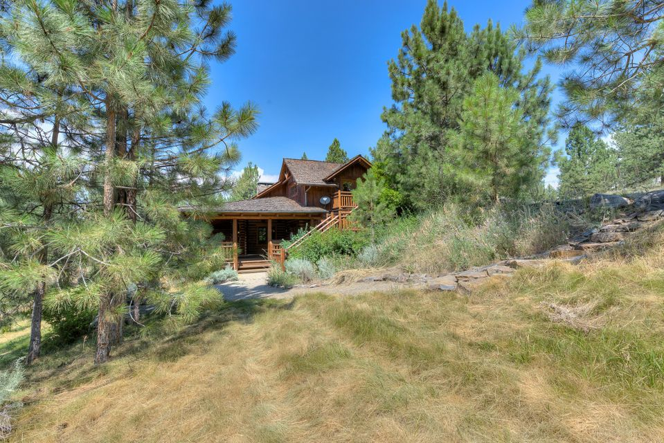 Additional photo for property listing at 714  Pallo Trail  Hamilton, Montana,59840 Estados Unidos