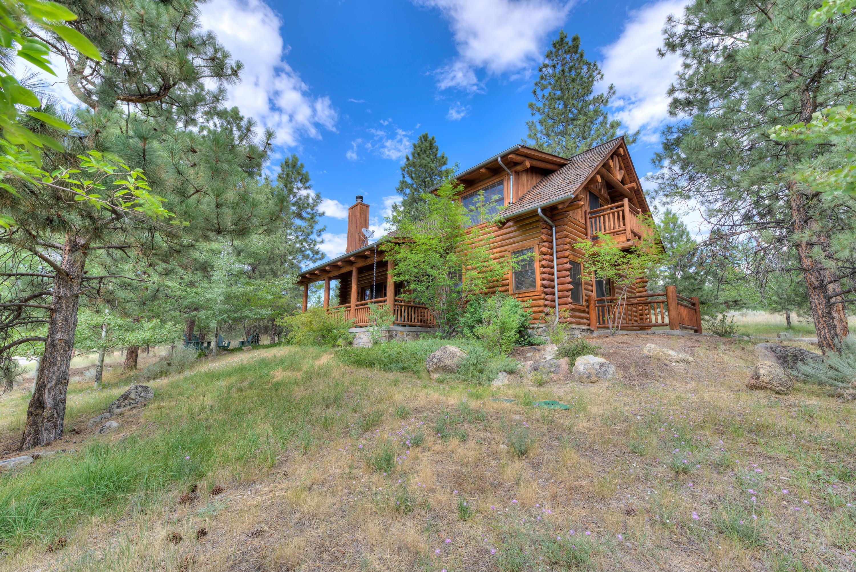 Single Family Home for Sale at 707 Pallo Trail Hamilton, Montana 59840 United States