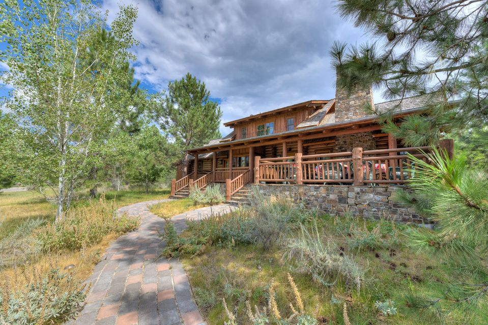 Additional photo for property listing at 752  Pallo Trail 752  Pallo Trail Hamilton, Montana,59840 Verenigde Staten