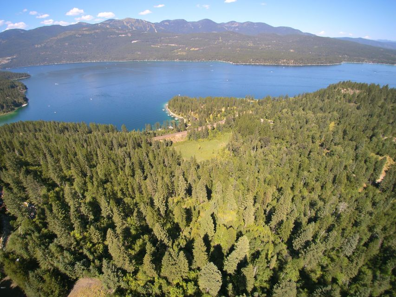 Land for Sale at 2927 Osprey Lane Whitefish, Montana 59937 United States